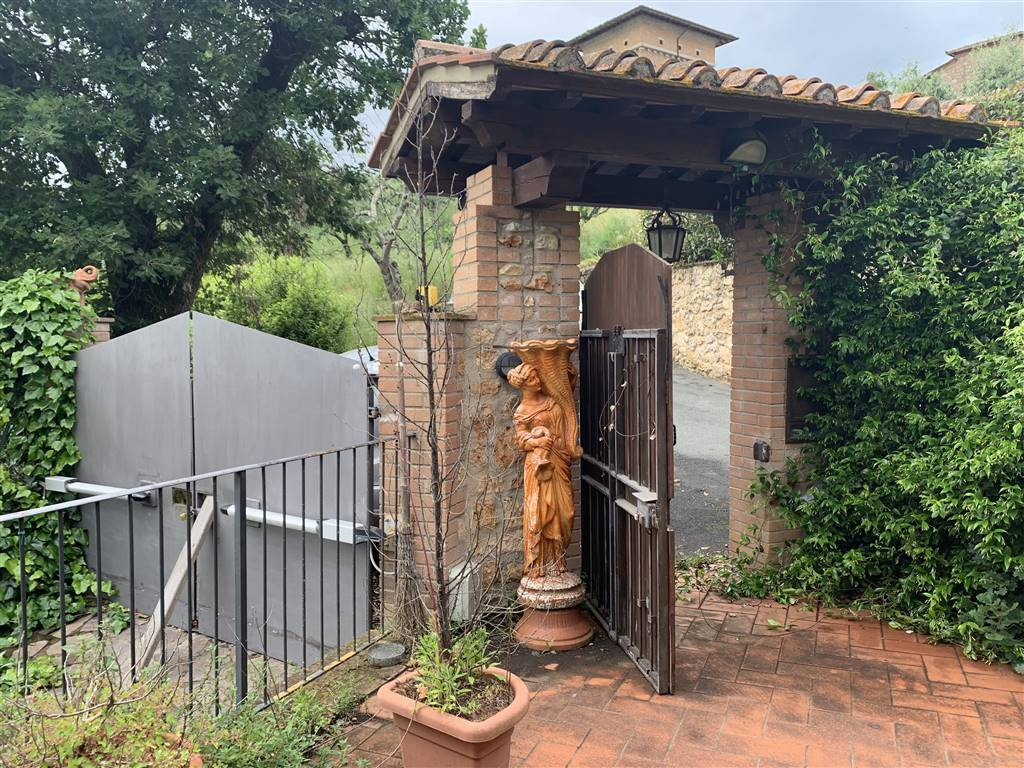 foto  Single family villa, excellent condition, 300 sq.m., Sovicille