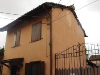 Foto - Villa all'asta via della Cortezza 16, Giussago
