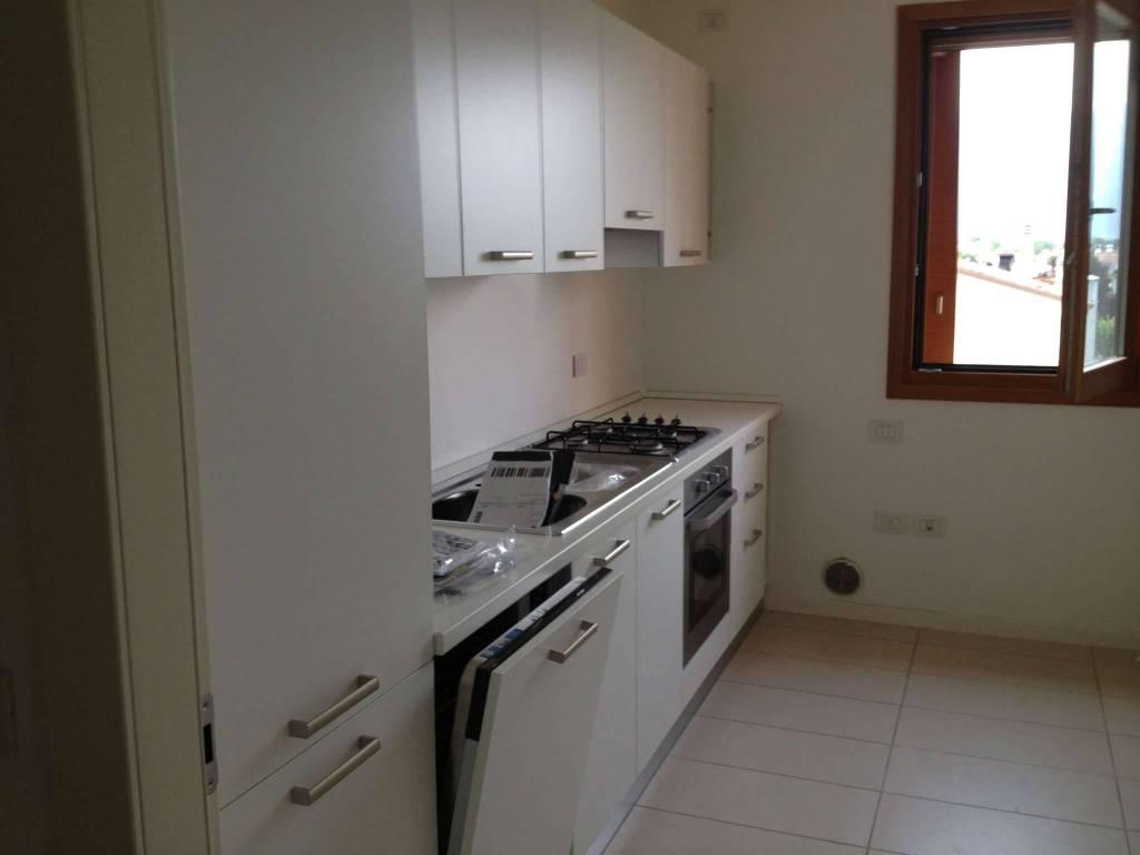 foto  Квартира новое, бельэтаж, Sacile
