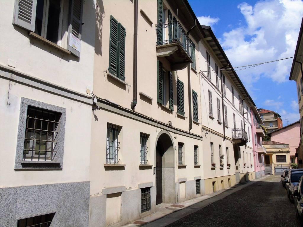 foto esterno Bilocale via Pietro Carpanelli 22, Pavia