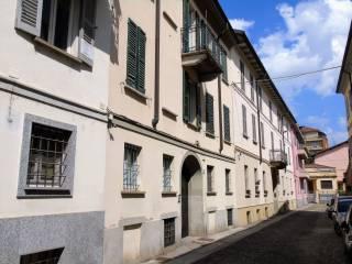 Foto - Bilocale via Pietro Carpanelli 22, Centro Storico, Pavia