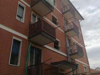 Photo - 3-room flat excellent condition, fourth floor, Lacchiarella