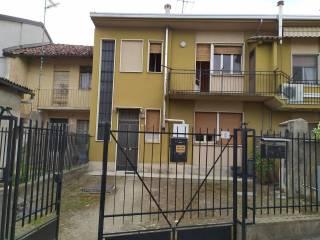 Foto - Bilocale via Bressa 8, Borgo Vercelli