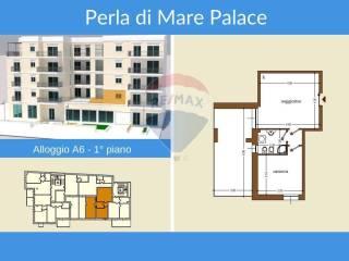 Photo - 2-room flat via Queirolo, 15, Arma Di Taggia, Taggia