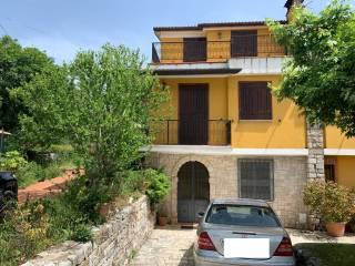 Foto - Villa bifamiliare via Melogrosso, Bassiano