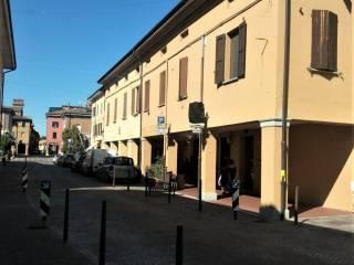 Case ai piani intermedi in vendita Budrio - Immobiliare.it