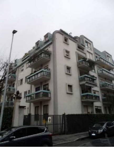foto  Appartamento all'asta via Gian Rinaldo Carli 2, Milano