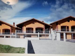 Foto - Villa unifamiliare via Maffiodenza 9, Bruzolo
