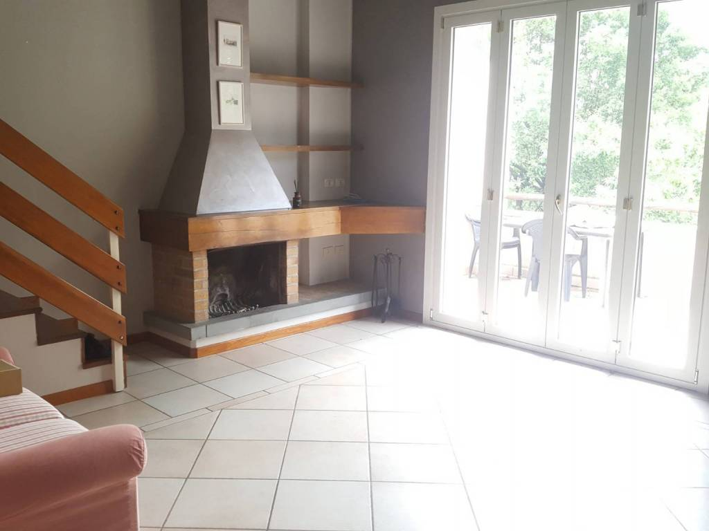 foto  4-room flat via Botta 1, Almenno San Bartolomeo