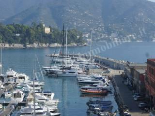 Foto - Trilocale via Giuseppe Garibaldi 7, Santa Margherita Ligure