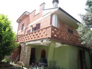Photo - Single family villa via Colle Sfiamma, San Cesareo