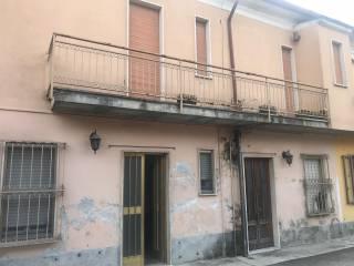 Foto - Casa indipendente via Guglielmo Marconi 32, Miradolo Terme