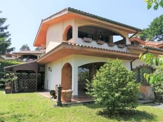 Foto - Villa bifamiliare via dei Castagni, Rocca di Papa
