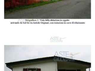 Foto - Villa all'asta via Antichi Originari 13, Tavernole sul Mella