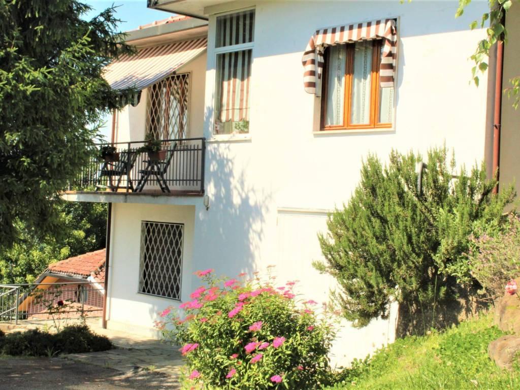foto esterno Single family villa Strada Castiglione Alto 11, Castiglione Torinese