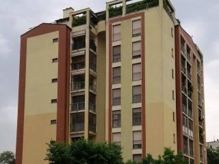 Photo - 3-room flat via Ferruccio Parri 29, San Donato Milanese