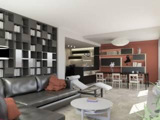 Foto - Appartamento da ristrutturare, primo piano, Conegliano