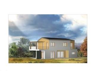 Photo - Single-family townhouse 150 sq.m., new, Gaiarine