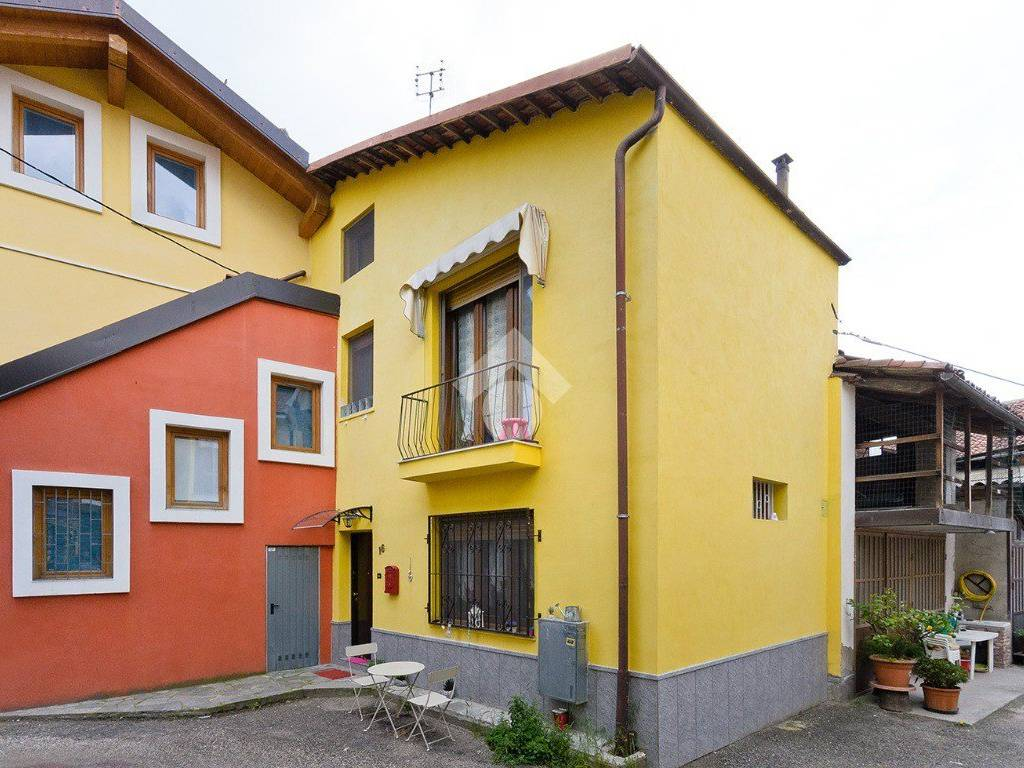 foto esterno Detached house vicolo Morra 16, Reano