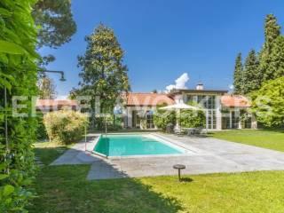 Photo - Single family villa via Vittorio Veneto, Fino Mornasco