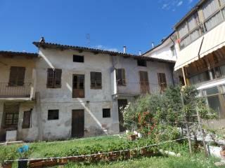 Photo - Country house via Camillo Benso di Cavour, Narzole