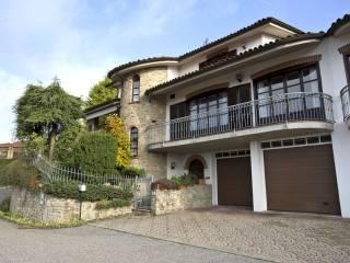 Foto - Villa a schiera via San Lorenzo 15, Rodello