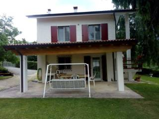 Foto - Villa unifamiliare via Chiesa Durlo, Durlo, Crespadoro