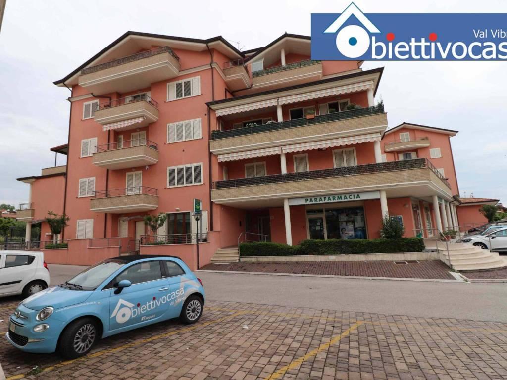 foto facciata Appartamento Strada Provinciale della Vibrata, Nereto