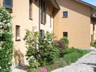 Foto - Villa a schiera via della Chiesa 10, Sirtori