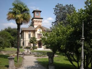 Foto - Trilocale via Valle Calepio, Palazzolo sull'Oglio
