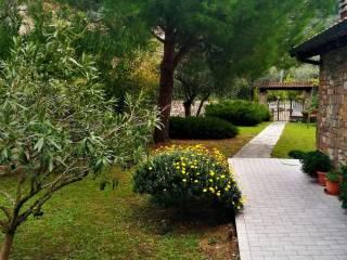 Foto - Villa unifamiliare, ottimo stato, 1700 mq, Oneglia, Imperia