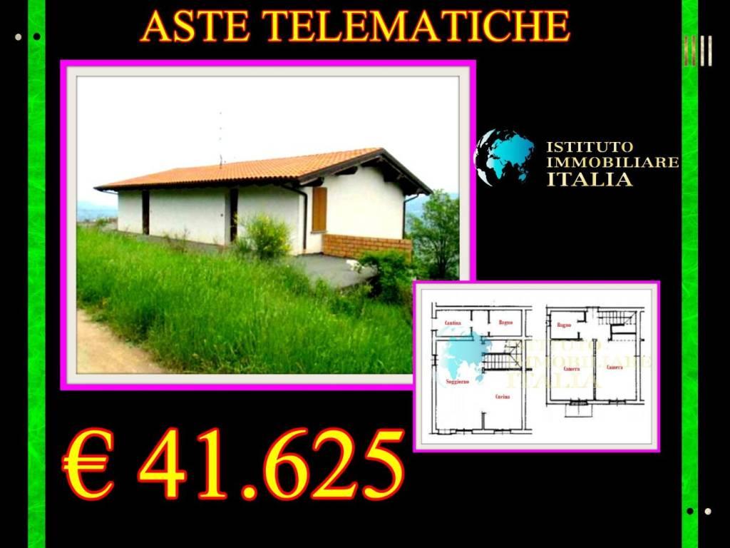 foto ESTERNI Appartamento all'asta Castelnuovo, Vergato