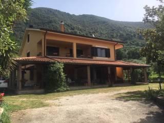 Photo - Two-family villa via San Martino, Giuliano di Roma