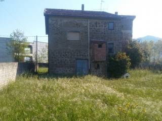 Photo - Detached house 230 sq.m., to be refurbished, Marzano Appio