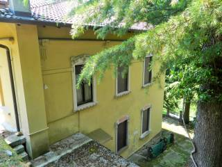 Foto - Villa unifamiliare via Roma 26, Dizzasco