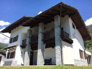 Foto - Villa unifamiliare, ottimo stato, 862 mq, Traversella