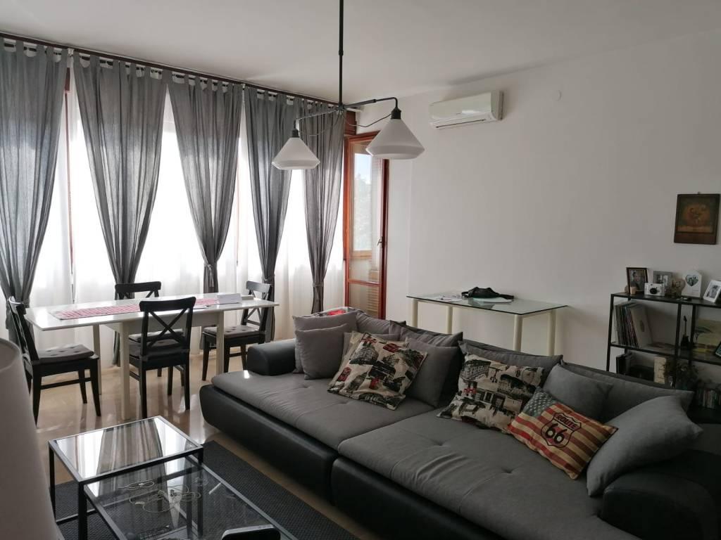 foto Soggiorno Appartamento via Severino Fabriani 63, Modena