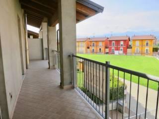 Foto - Bilocale via Vecchia Cuneo 32, Beinette