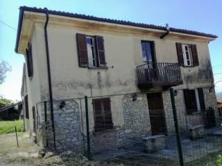Foto - Terratetto unifamiliare 100 mq, buono stato, Brignano-Frascata
