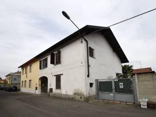 Photo - Single family villa via Gorizia 25-a, Nerviano