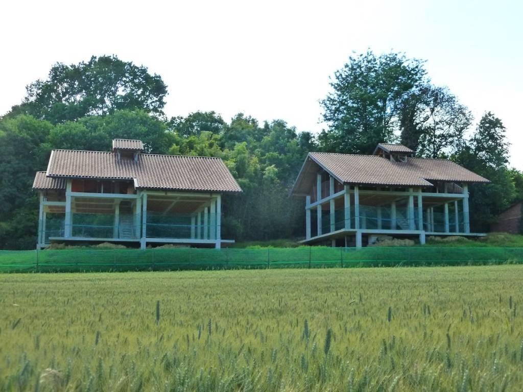 foto ville Single family villa via Borgo Nuovo, Arignano