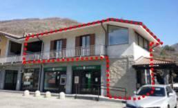 Foto - Appartamento all'asta via Nazionale 33, Pinasca