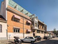Palazzo / Stabile Vendita Torino  8 - Cenisia, San Paolo