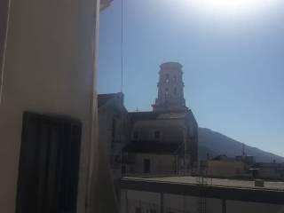 Foto - Quadrilocale via Casa Marangi, Lettere