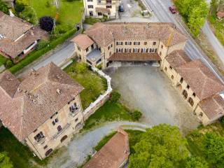 Foto - Casale via Consortile 12, Bubbio