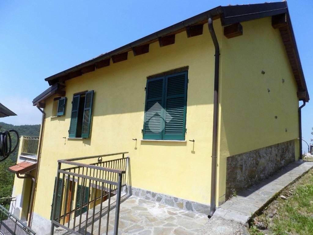 foto  3-room flat Località Fregaiasse, Montoggio