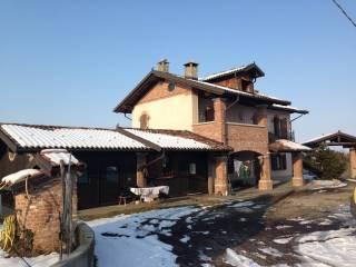Foto - Villa all'asta regione Boschetti 115, Centallo