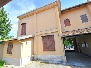 Photo - 4-room flat via Sant'Anselmo 50, Mesero