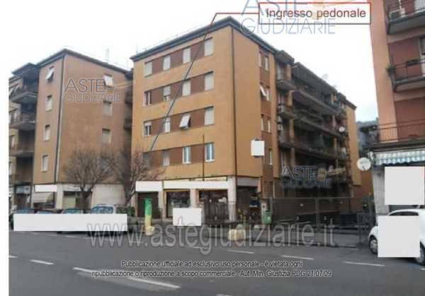 foto  Appartamento all'asta viale Piave 159, Brescia