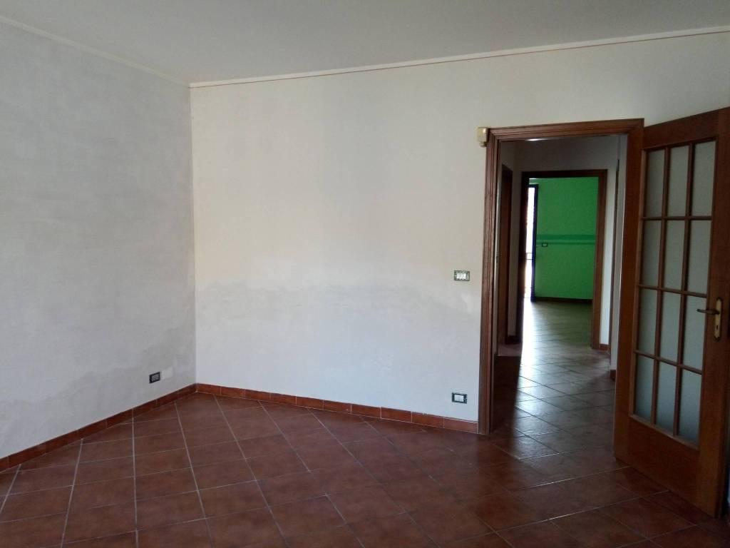 foto soggiorno 4-room flat via Roma, Polonghera